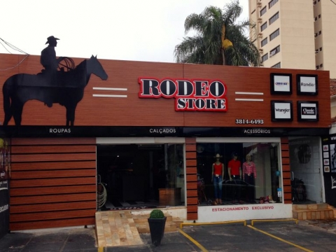 Rodeo Way - Botucatu sp