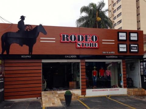 Rodeo Way - Botucatu sp