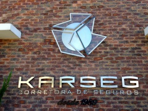 Karseg - Avaré