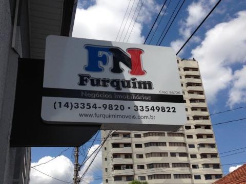Imobiliária Furquin