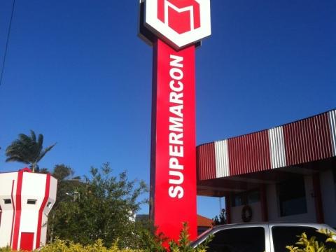 Supermarcon - Maristela sp