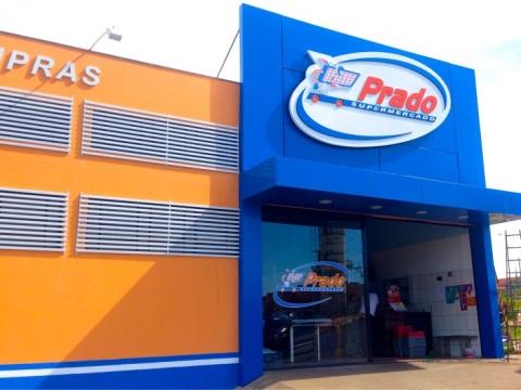Supermercado Prado - Pardinho sp