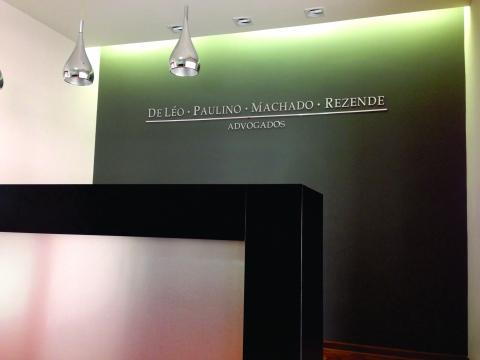 Advocacia Deléo, Paulino e Machado