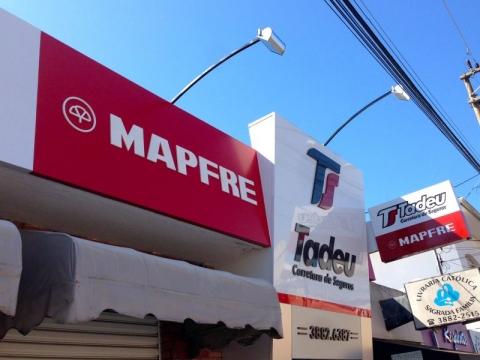 Tadeu Seguros - Mapfre